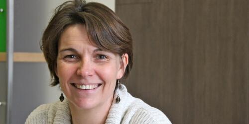 Caritas International Belgique Trois questions à Catherine, propriétaire solidaire