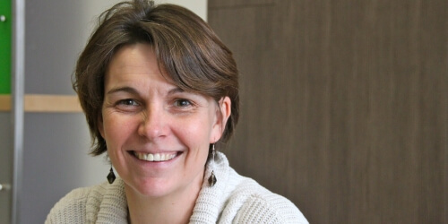 Caritas International Belgium Three questions with a solidarity homeowner