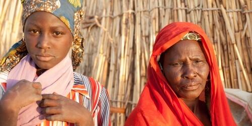 Caritas International Belgique Les victimes de Boko Haram tentent de survivre