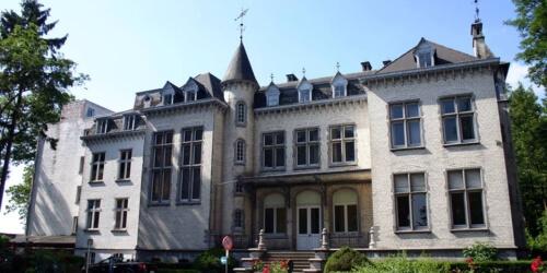 Caritas International België Vrijwilliger bij het centrum van Scherpenheuvel worden