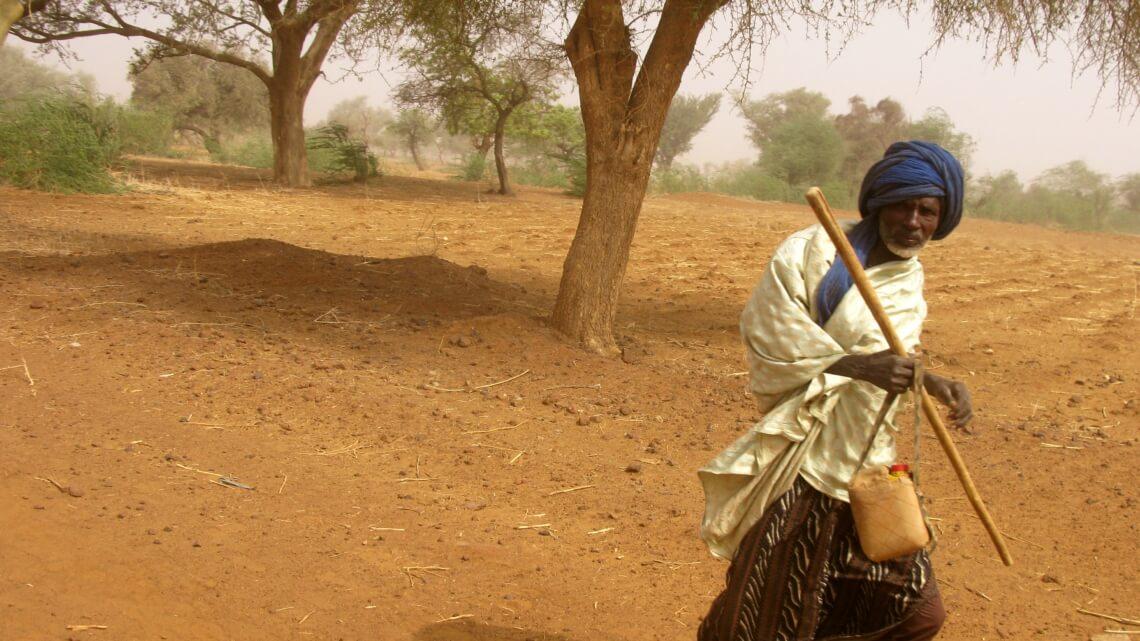 Caritas International België Noodhulp voor Nigeriaanse gezinnen in Diffa, slachtoffers van Boko Haram