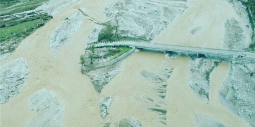 Caritas International België Haïti: één dag na de doortocht van orkaan Matthew