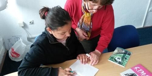Caritas International Belgique Intégration socio-économique des communautés via la professionnalisation des secteurs de l'agriculture et du tourisme rural