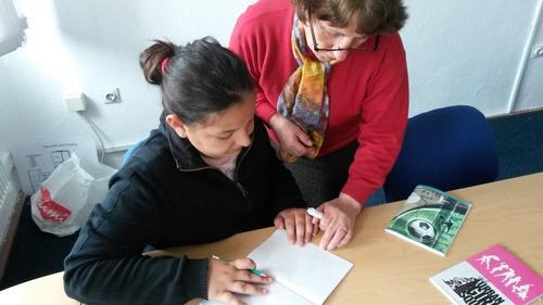 Caritas International Belgium Strengthening of socio-economic inclusion of communities through the professionalization of agriculture & rural tourism sector
