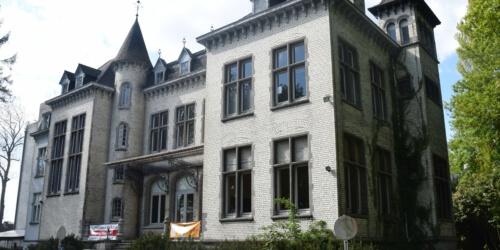Caritas International België Opvangcentrum Scherpenheuvel viert eerste verjaardag