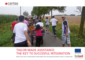 Tailor-made assistance: The Key to Succesful Integration