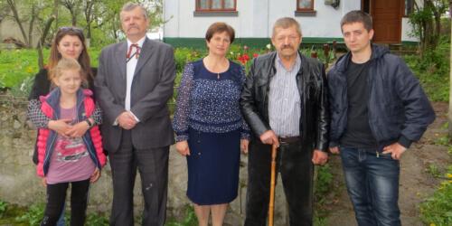 Caritas International België Het terugkeerverhaal van Igor