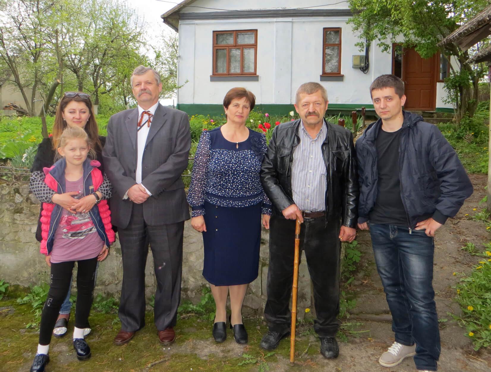 Caritas International Belgium Igor's Story