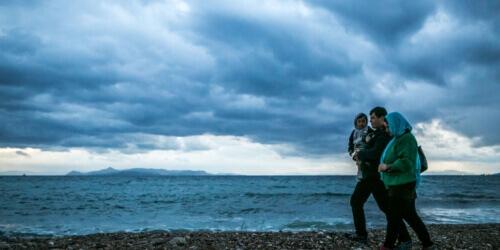 Caritas International Belgique Besoin d'actions politiques pour prévenir de nouvelles tragédies en Méditerranée