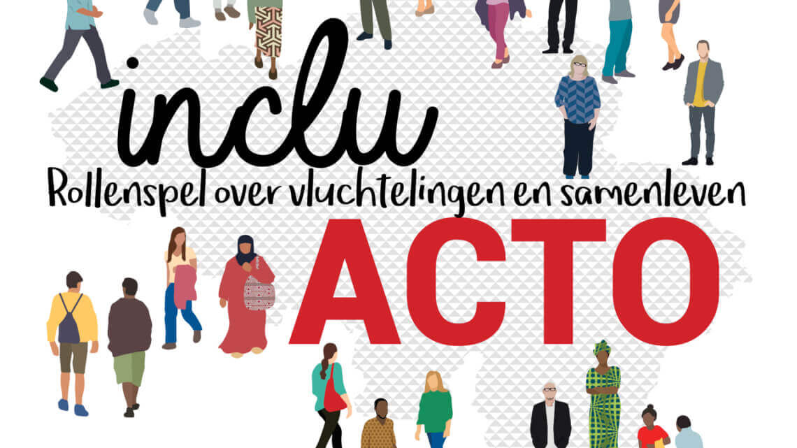Caritas International België Lesmateriaal – Inclu Acto