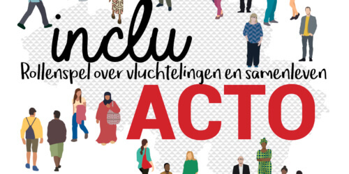 Caritas International België Lesmateriaal – Inclu Acto