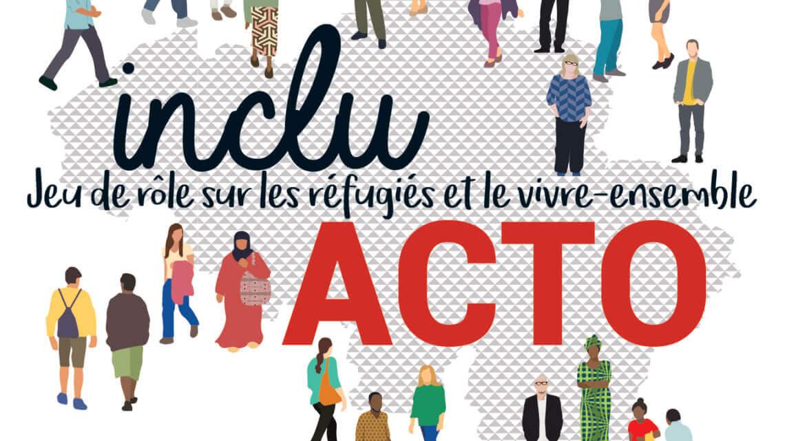 Caritas International Belgique Commander Inclu Acto