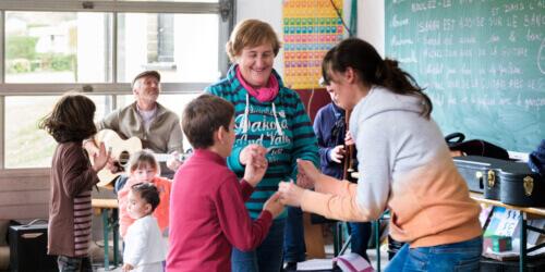 Caritas International België Paasboodschap van Caritas Internationalis