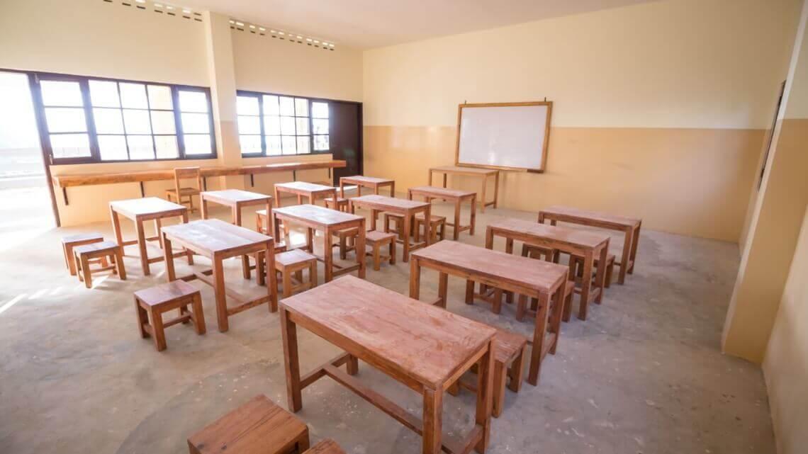 Caritas International België Nepal, 2 jaar na de aardbevingen: heropbouw en onderwijs blijven onze grootste zorg
