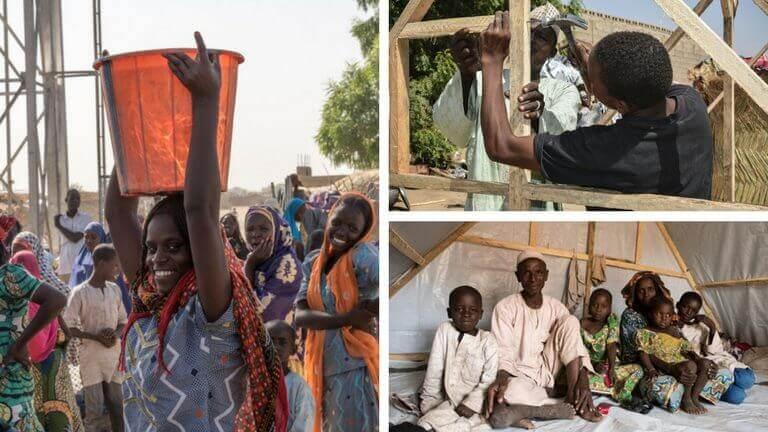 <p>Crédit photos&nbsp;: Caritas Internationalis</p>
