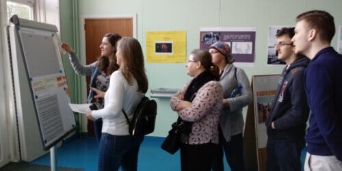 Caritas International Belgique Projet – Développez votre projet d'école avec notre soutien