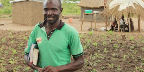 Caritas International België Het verhaal van Joseph