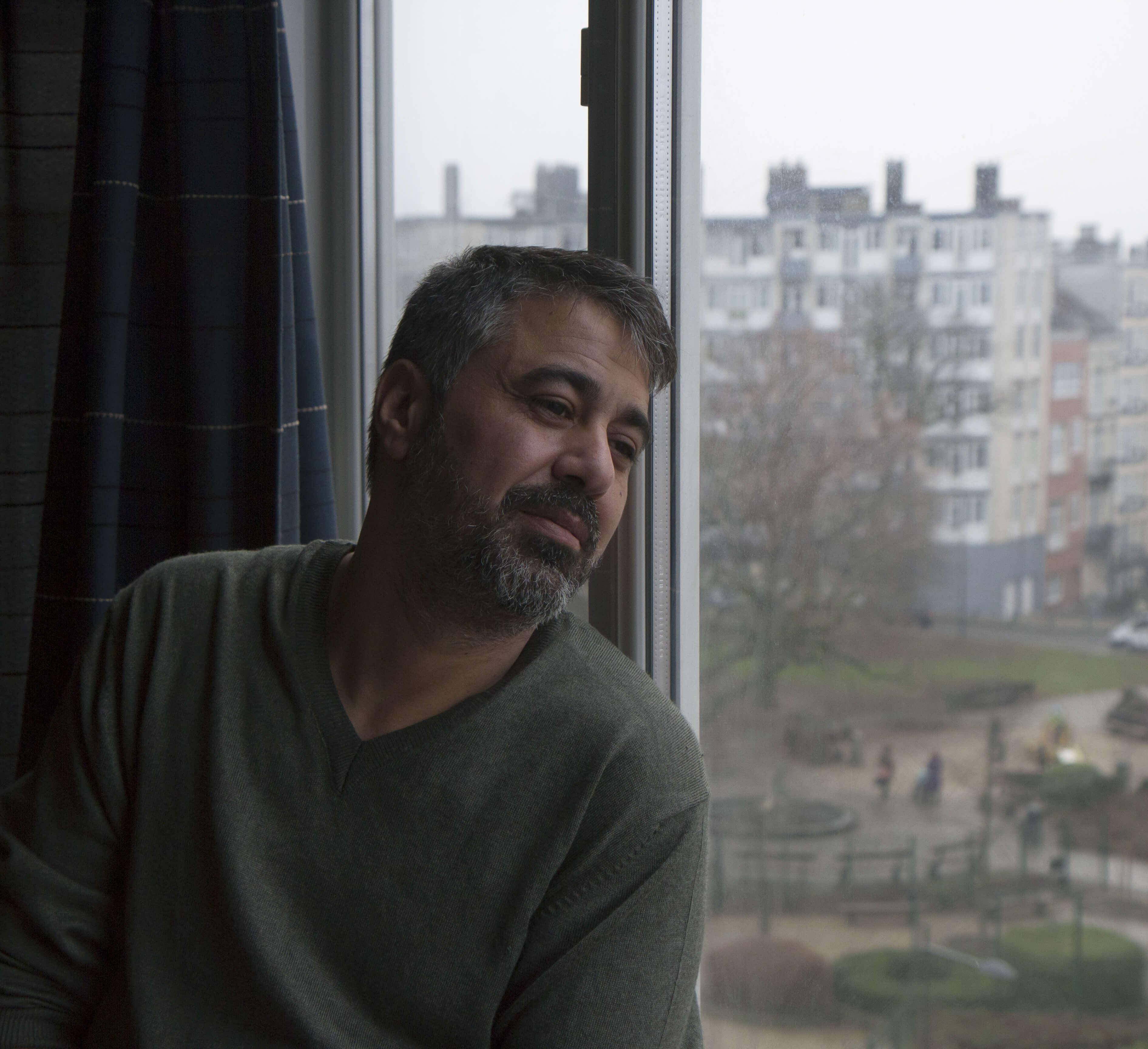 Caritas International België Het verhaal van Hussein