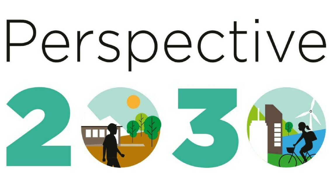 Caritas International België Lancering Perspective2030