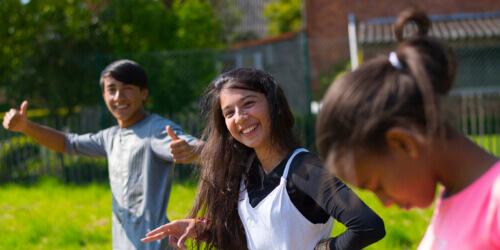 Caritas International België Studiedag – Migratie in het onderwijs