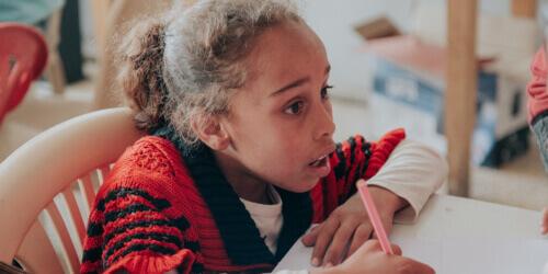 Caritas International Belgique Projet – Jeunes en exil