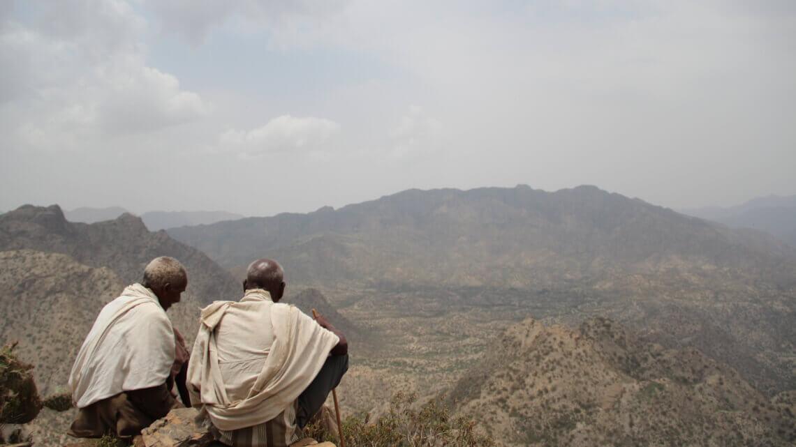 Caritas International België Speel de Caritas Quiz over Ethiopië