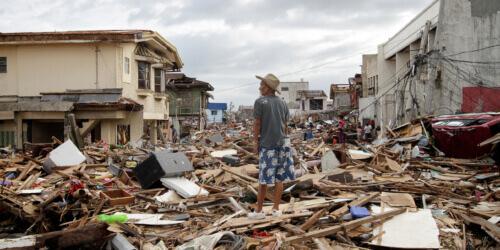 Caritas International Belgique Catastrophes naturelles: mitigation et prévention