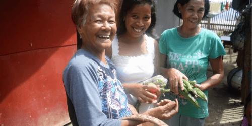 Caritas International België Ondersteunen van gemeenschappen op hun weg naar holistische ontwikkeling