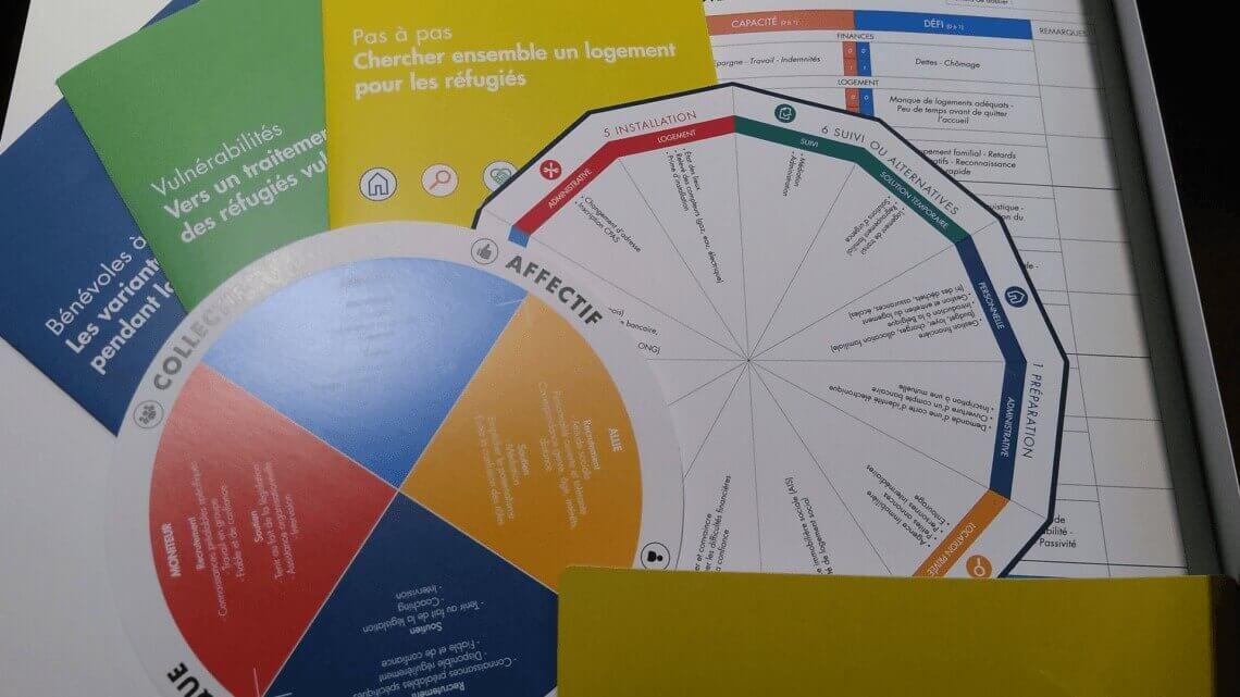 Caritas International Belgique La transition, levier d'une meilleure intégration