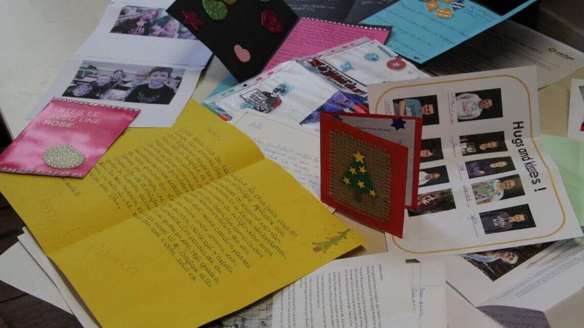 Caritas International Belgique Des centaines de déclarations de soutien aux réfugiés syriens