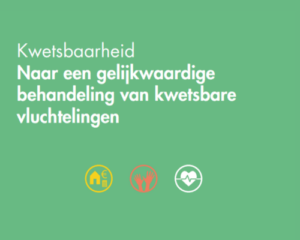 Toolkit LOI: Kwetsbaarheid