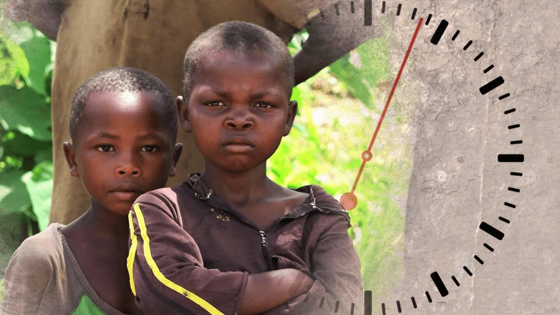 Caritas International Belgique #KasaiNow – Rompre le silence