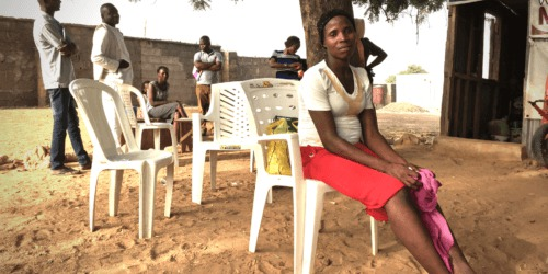 Caritas International België Vergeten crisis in noordoosten van Nigeria