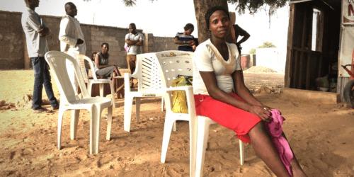 Caritas International Belgique Crise oubliée dans le Nord-est du Nigeria