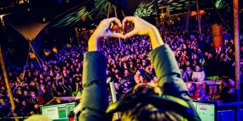 Caritas International België Registreer jouw warmste actie voor Music for Life