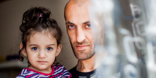 Caritas International België Wetsontwerp Woonstbetreding gaat veel te ver