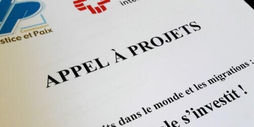 Caritas International Belgique Et l'école lauréate du projet d'école est…