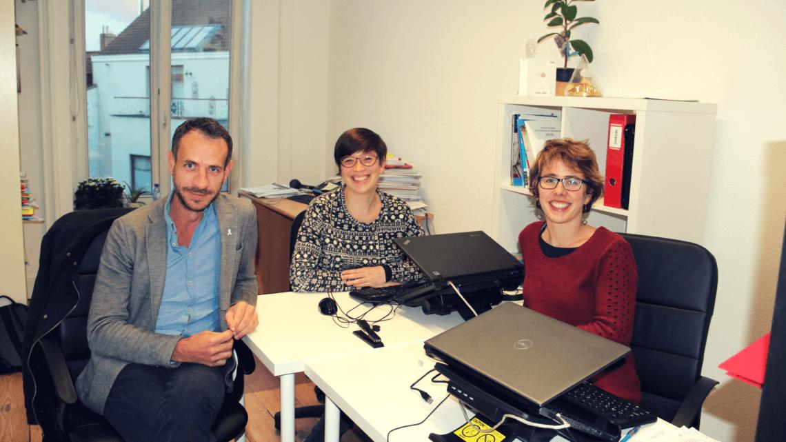 Caritas International Belgique MIND: S'engager pour une politique migratoire et de développement