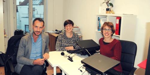 Caritas International België Migratie en ontwikkeling: stof tot nadenken