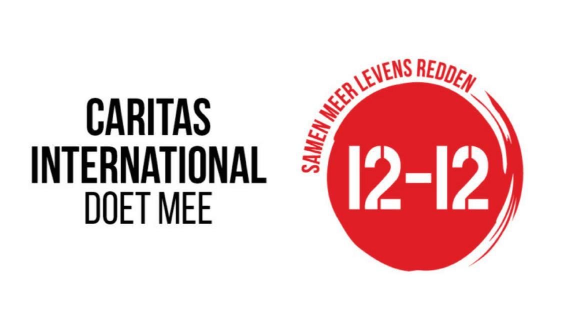 Caritas International België Consortium 12-12