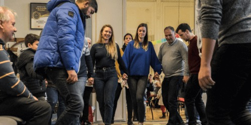 Caritas International Belgique Les règles du jeu d'une politique migratoire mondiale