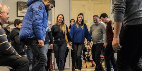 Caritas International België De spelregels van een mondiaal migratiebeleid