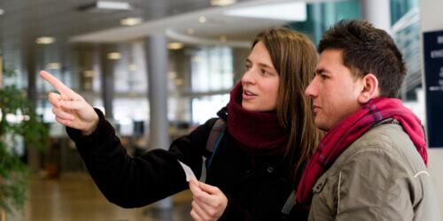 Caritas International Belgique SHARE réseau intégration: protection et accueil de réfugiés réinstallés et relocalisés