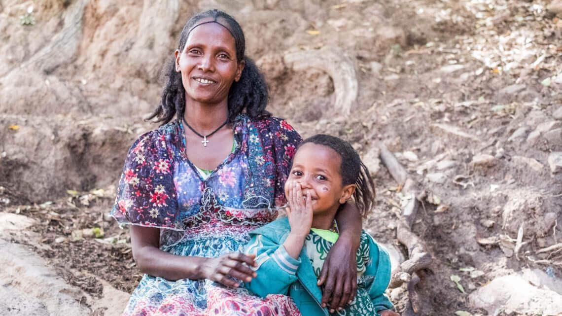 Caritas International Belgique Journée internationale des femmes : solidarité dans le monde