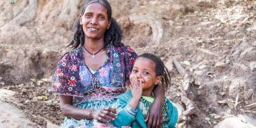 Caritas International Belgique Journée internationale des femmes: solidarité dans le monde