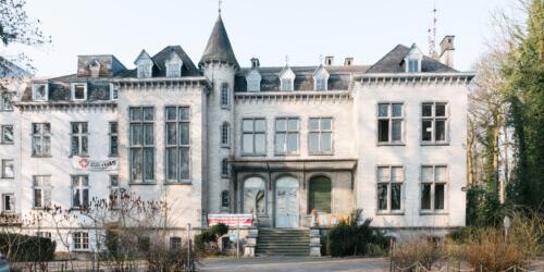 Caritas International Belgique Fermeture du centre d'accueil de Scherpenheuvel
