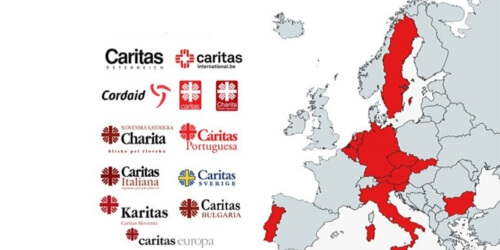 Caritas International Belgium MIND – Migration. Interconnectedness. Development