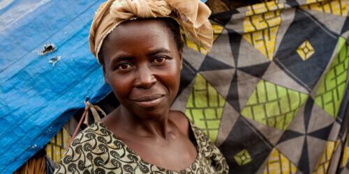 Caritas International België Weerbaarheid vergroten van de kwetsbare Congolese bevolking die risico loopt op rampen