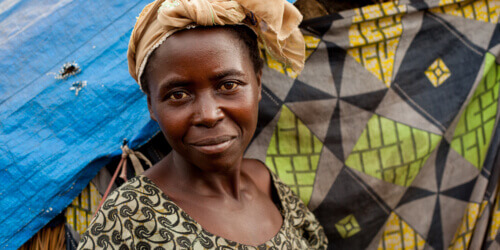 Caritas International Belgique Résilience des populations vulnérables aux risques de catastrophe au Congo