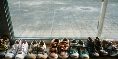 Caritas International Belgique Mawda: il n'y a pas de gagnants dans cette histoire